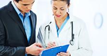 Foglalkozás-egészségügyi rendelés